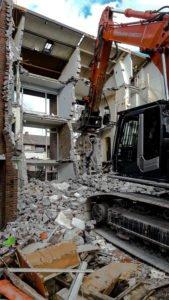Asbestsanering - WoCom Helmond 3